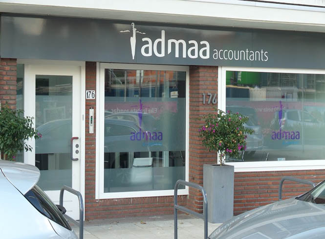 Admaa Accountants