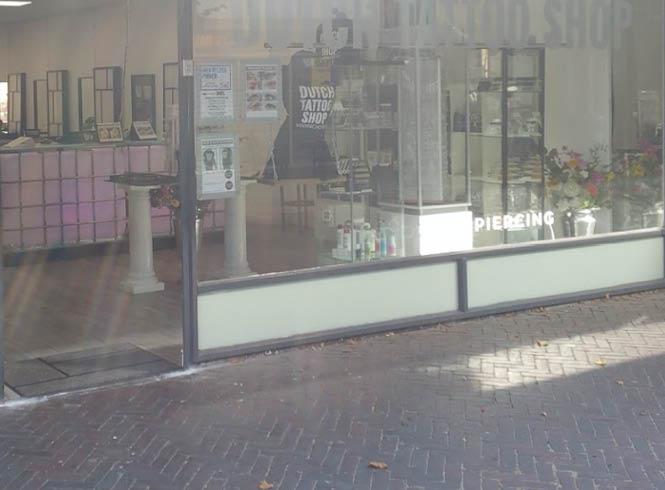 Dutch Tattoo Shop