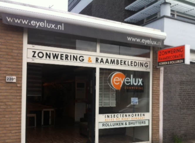 Eyelux Zonwering
