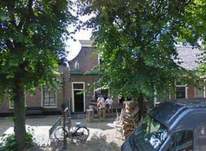 Café de Lindeboom