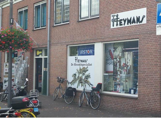 Heijmans IJzerwaren