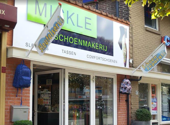 Mickle Schoenmakerij